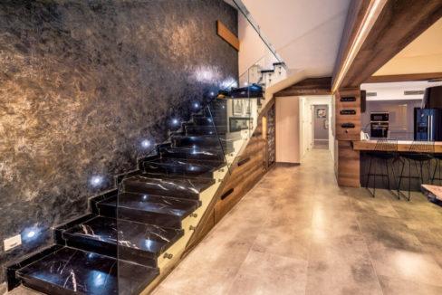 Karsiyaka Beachfront Ultra Modern 5 Bed Villa - North Cyprus Property 13