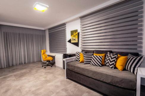 Karsiyaka Beachfront Ultra Modern 5 Bed Villa - North Cyprus Property 20