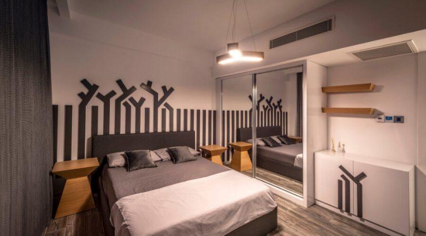 Karsiyaka Beachfront Ultra Modern 5 Bed Villa - North Cyprus Property 22