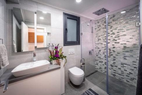 Karsiyaka Beachfront Ultra Modern 5 Bed Villa - North Cyprus Property 23