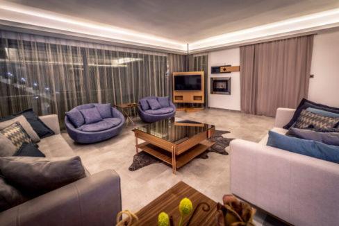 Karsiyaka Beachfront Ultra Modern 5 Bed Villa - North Cyprus Property 24