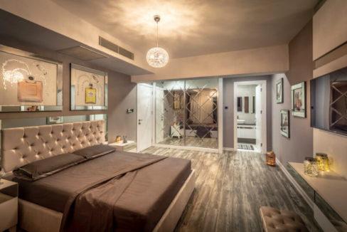 Karsiyaka Beachfront Ultra Modern 5 Bed Villa - North Cyprus Property 27
