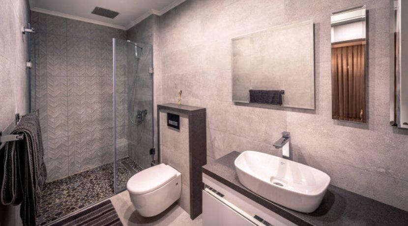 Karsiyaka Beachfront Ultra Modern 5 Bed Villa - North Cyprus Property 29