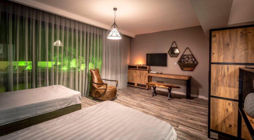 Karsiyaka Beachfront Ultra Modern 5 Bed Villa - North Cyprus Property 31