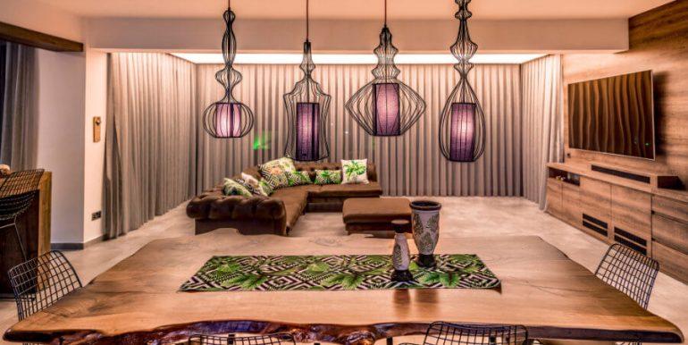 Karsiyaka Beachfront Ultra Modern 5 Bed Villa - North Cyprus Property 34