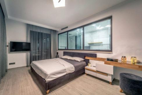 Karsiyaka Beachfront Ultra Modern 5 Bed Villa - North Cyprus Property 35