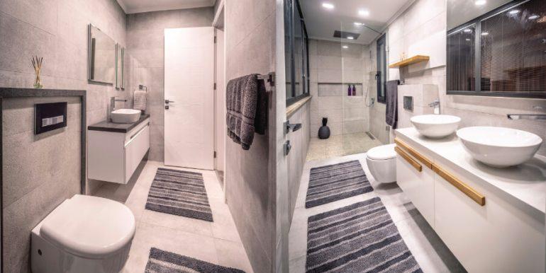 Karsiyaka Beachfront Ultra Modern 5 Bed Villa - North Cyprus Property 39