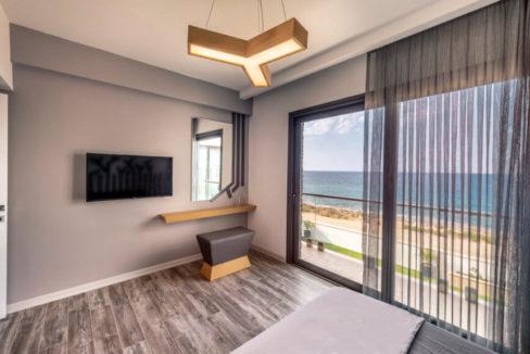 Karsiyaka Beachfront Ultra Modern 5 Bed Villa - North Cyprus Property 4