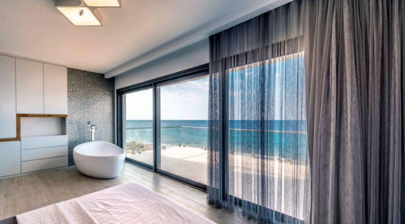Karsiyaka Beachfront Ultra Modern 5 Bed Villa - North Cyprus Property 6