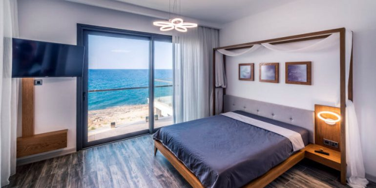 Karsiyaka Beachfront Ultra Modern 5 Bed Villa - North Cyprus Property 8