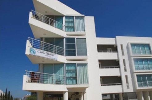 Kyrenia City Panorama Penthouse 3 Bed - North Cyprus Property 1