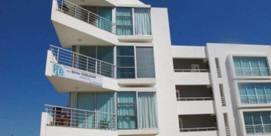 Kyrenia City Panorama Penthouse 3 Bed