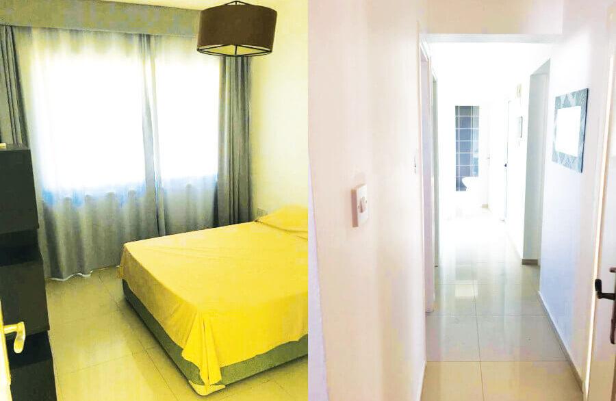 Kyrenia City Panorama Penthouse 3 Bed - North Cyprus Property 10