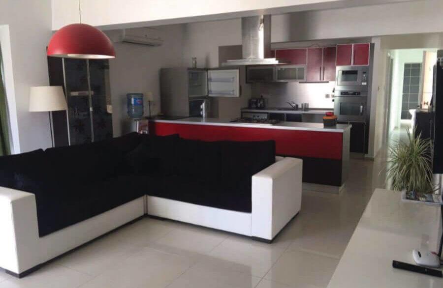 Kyrenia City Panorama Penthouse 3 Bed - North Cyprus Property 3