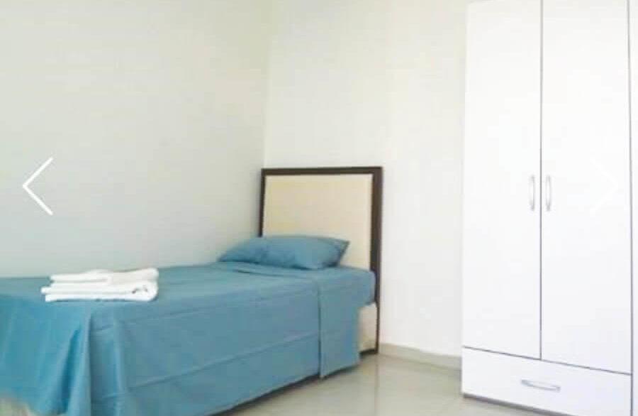 Kyrenia City Panorama Penthouse 3 Bed - North Cyprus Property 6