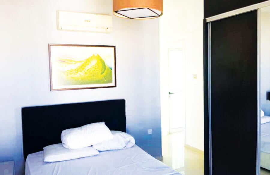 Kyrenia City Panorama Penthouse 3 Bed - North Cyprus Property 9