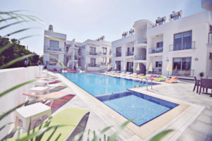 Metin Holiday Apartments - North Cyprus