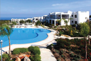 Pine Valley Apartments - North Cyprus