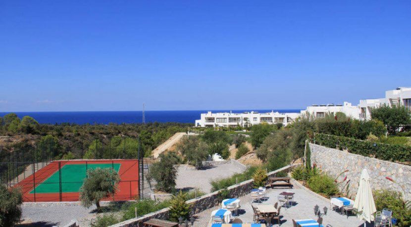 Esentepe Golf and Beach Luxury Apartments Facilities - North Cyprus Property 12