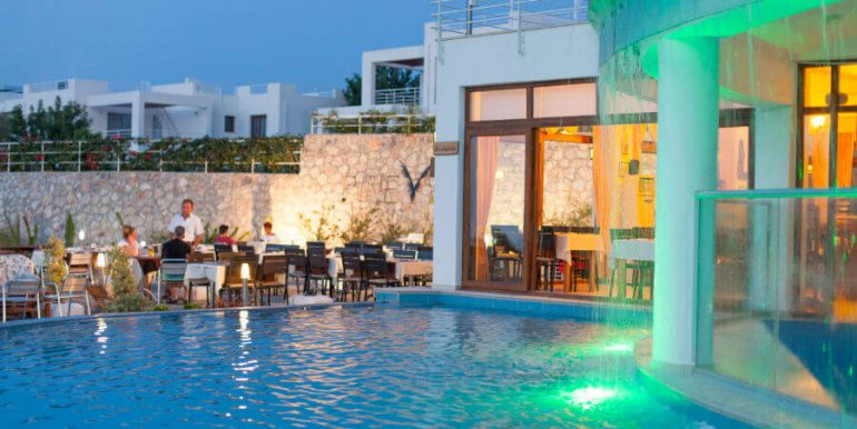 Esentepe Golf and Beach Luxury Apartments Facilities - North Cyprus Property 13