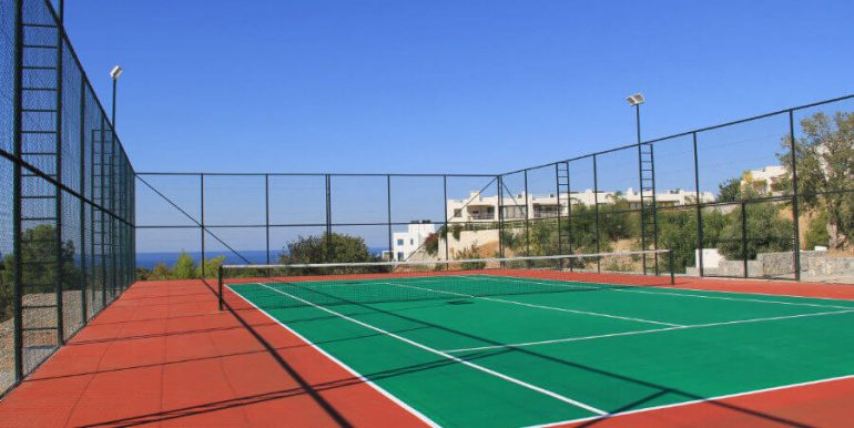 Esentepe Golf and Beach Luxury Apartments Facilities - North Cyprus Property 15