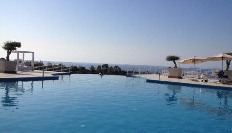 Esentepe Golf and Beach Luxury Apartments Facilities - North Cyprus Property 4