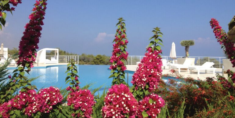 Esentepe Golf and Beach Luxury Apartments Facilities - North Cyprus Property 6