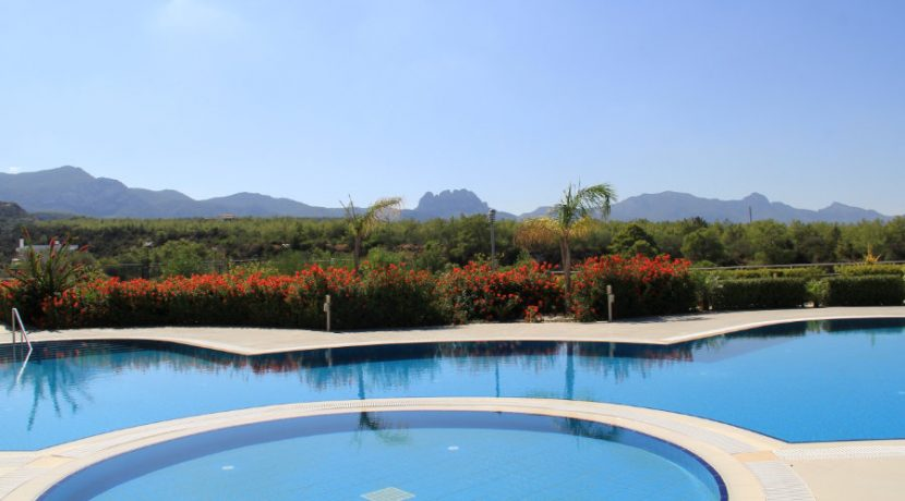 Esentepe Golf and Beach Luxury Apartments Facilities - North Cyprus Property 9