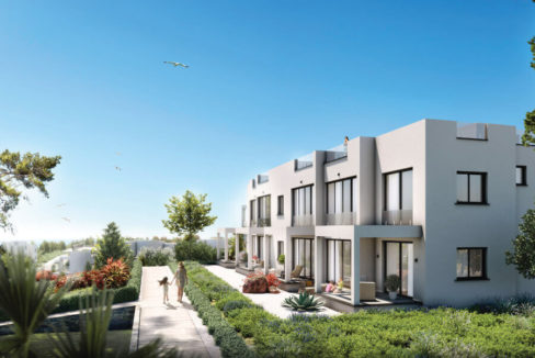Esentepe Golf and Beach Luxury Apartments - North Cyprus Property 4