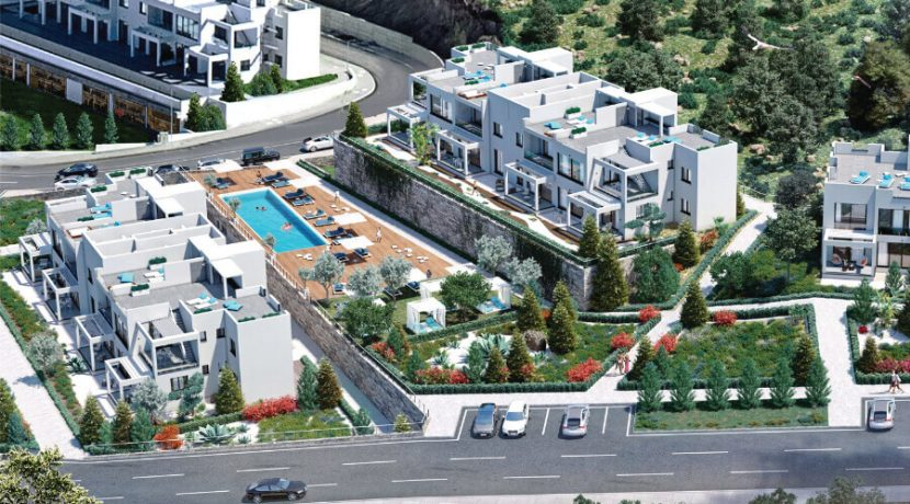 Esentepe Golf and Beach Luxury Apartments - North Cyprus Property 7