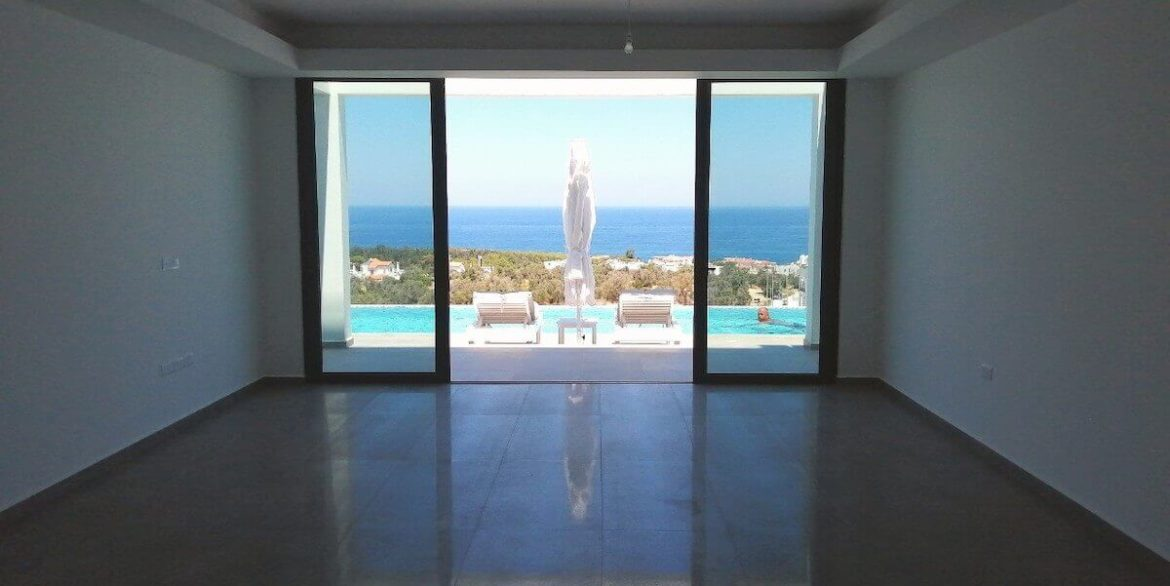 Esentepe Golf and Beach Luxury Apartments - North Cyprus Property GA5