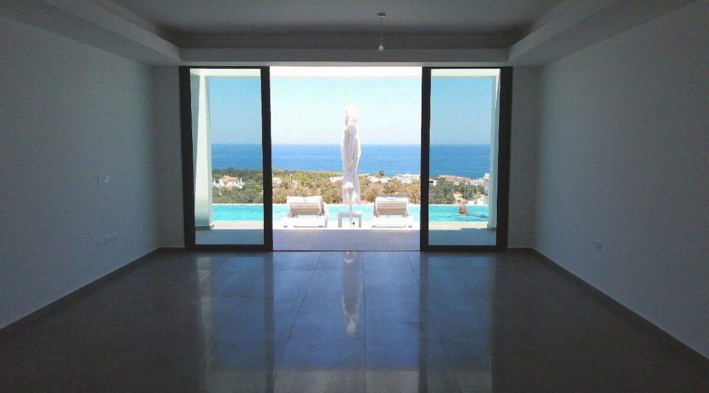 Esentepe Golf and Beach Luxury Apartments - North Cyprus Property GA5