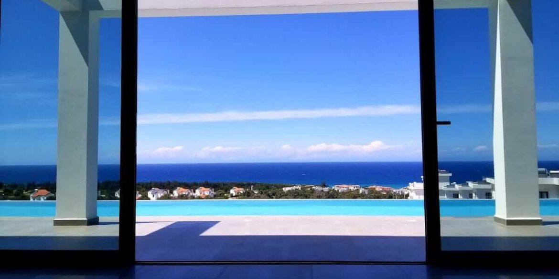 Esentepe Golf and Beach Luxury Apartments - North Cyprus Property GA6