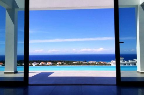 Esentepe Golf and Beach Luxury Apartments - North Cyprus Property GA6