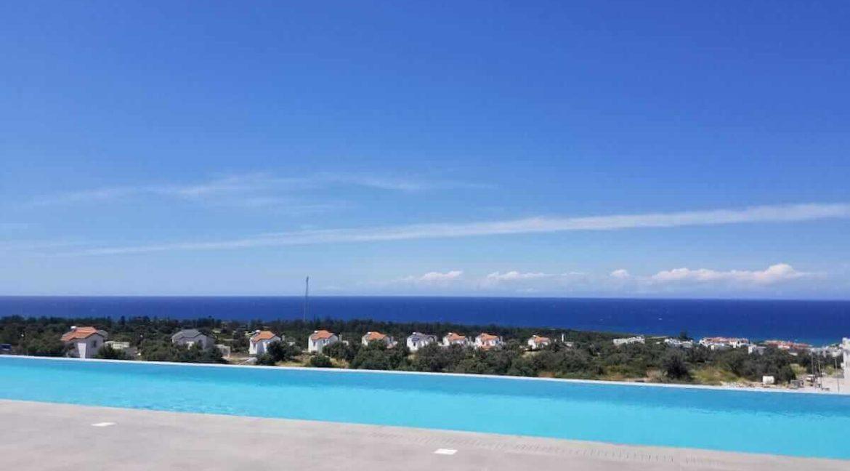 Esentepe Golf and Beach Luxury Apartments - North Cyprus Property GA7