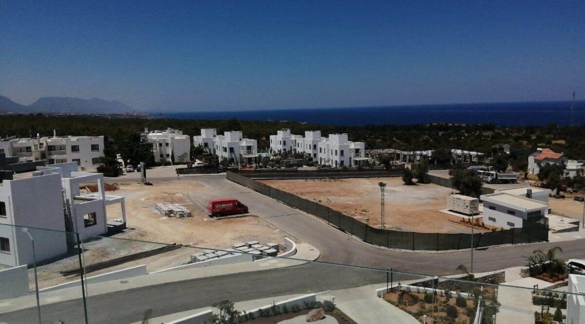 Esentepe Golf and Beach Luxury Penthouse - North Cyprus Property P6