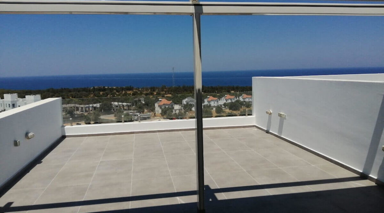 Esentepe Golf and Beach Luxury Penthouse - North Cyprus Property P7