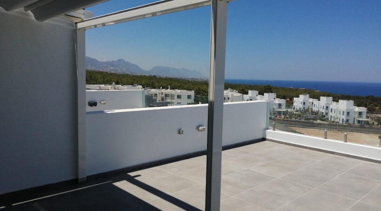 Esentepe Golf and Beach Luxury Penthouse - North Cyprus Property P8