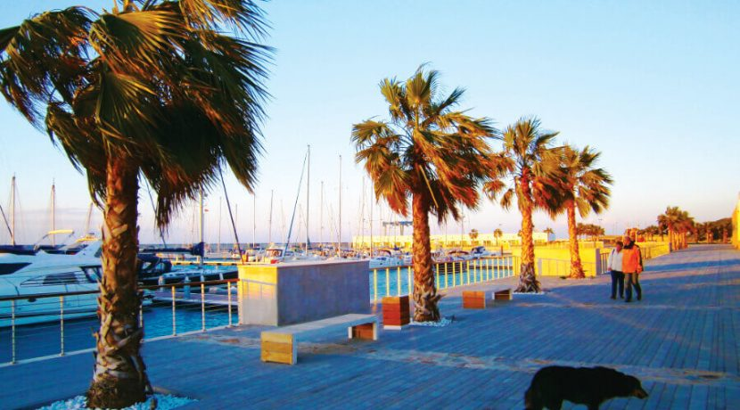 Karpaz Gate Marina View - North Cyprus