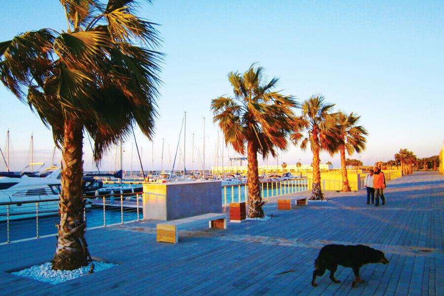Karpaz Gate Marina View - North Cyprus
