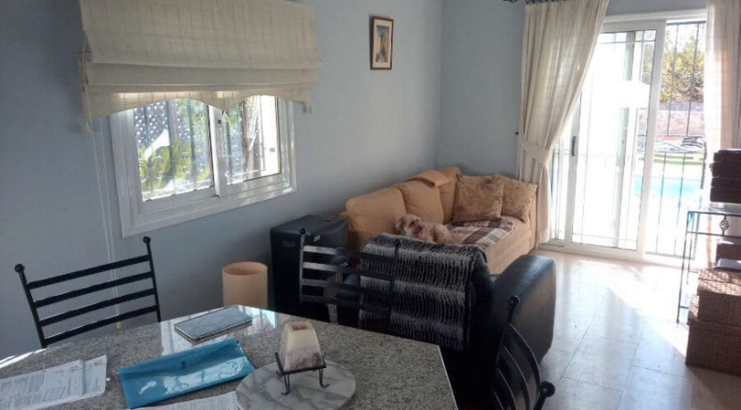 Karsiyaka Mountain View Villa 3 Bed - North Cyprus Property 25
