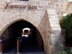 Lefkosa Kumarcilar Inn - North Cyprus 1
