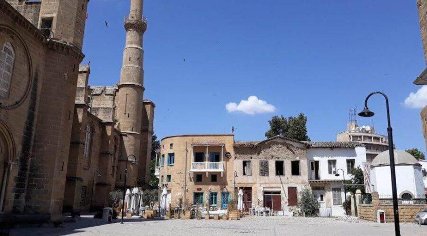 b1847a16c0ead North Cyprus Capital of Nicosia (Lefkosa) | North Cyprus Property
