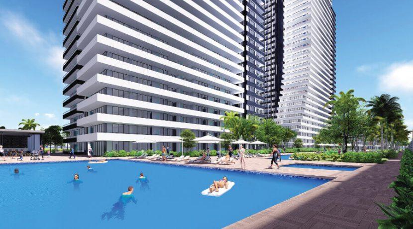 Long Beach Grand Sapphire Resort External - North Cyprus Property 8