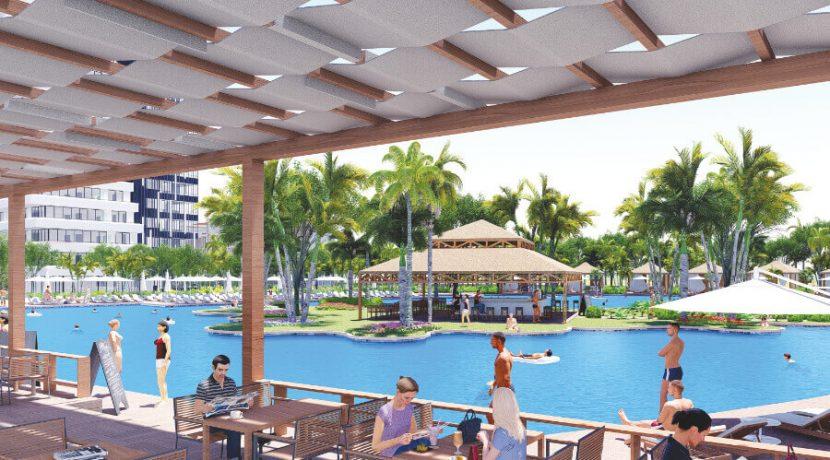 Long Beach Grand Sapphire Resort Facilities - North Cyprus Property 11