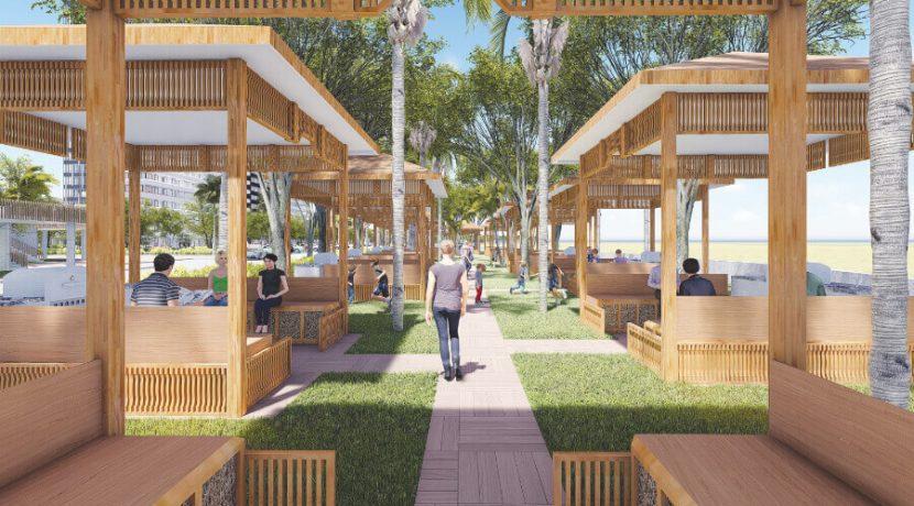 Long Beach Grand Sapphire Resort Facilities - North Cyprus Property 3