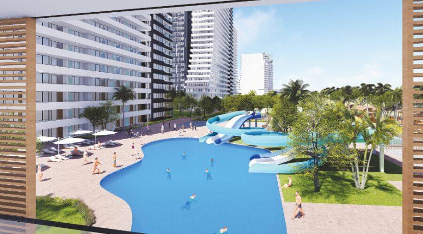 Long Beach Grand Sapphire Resort Facilities - North Cyprus Property 4
