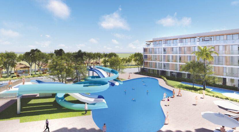 Long Beach Grand Sapphire Resort Facilities - North Cyprus Property 5