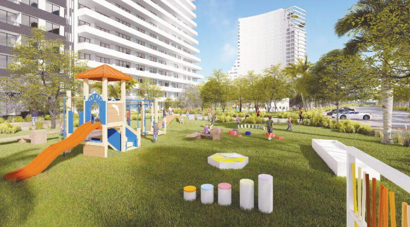 Long Beach Grand Sapphire Resort Facilities - North Cyprus Property 7