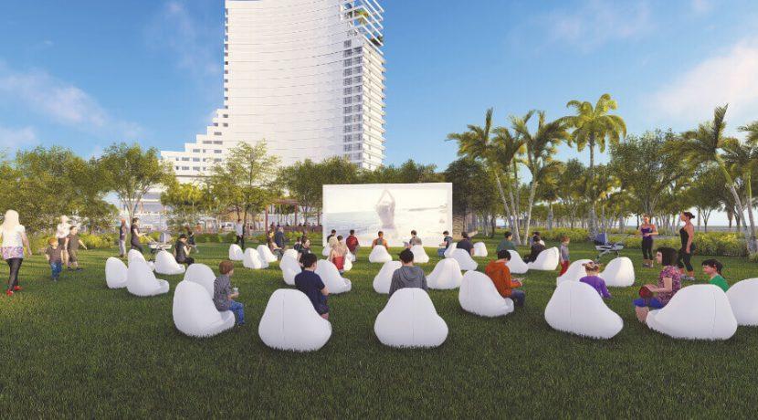 Long Beach Grand Sapphire Resort Facilities - North Cyprus Property 8